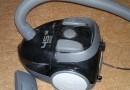 Recenze vysavače Sencor SVC 45bk