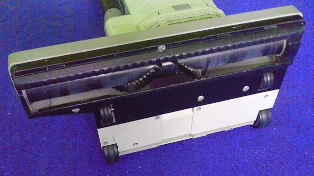 Rotační kartáč (klepač) vysavače Lindhaus RX