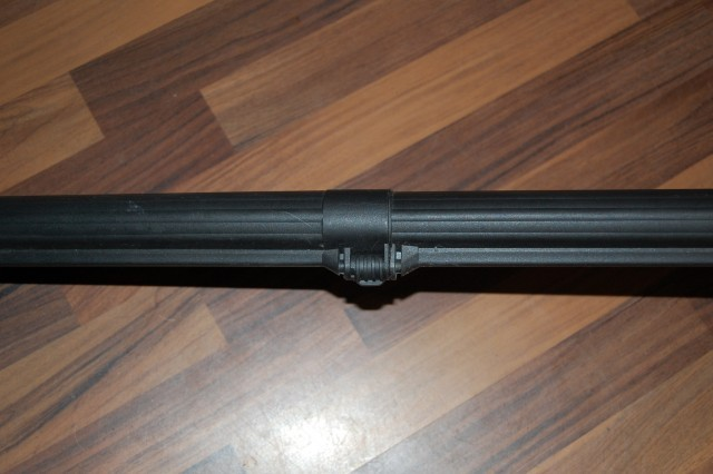 Kärcher SE 4002 - klip trubice