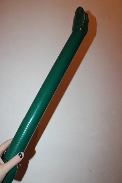 Vorwerk Kobold VK 130-prodlužovací hubice