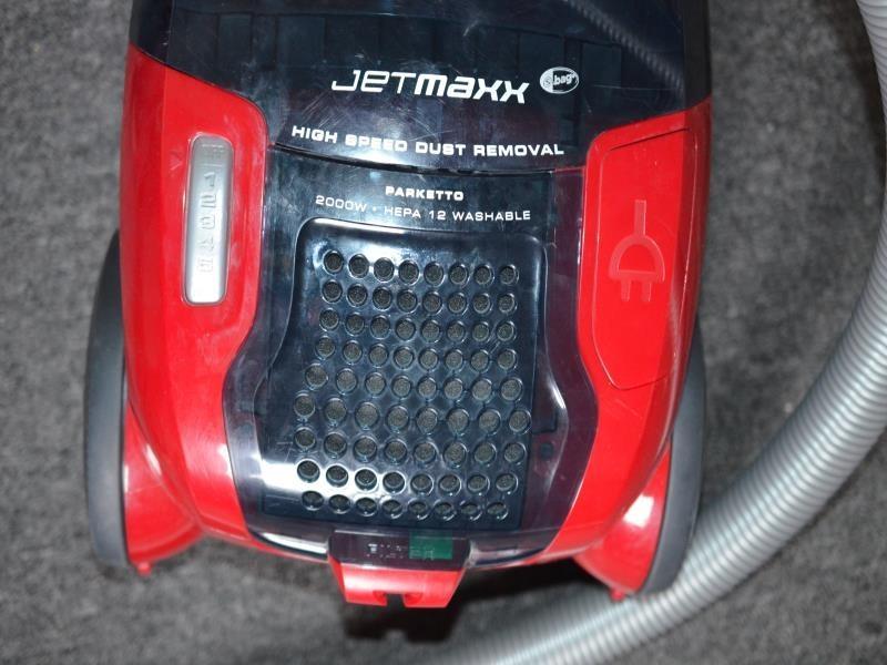Electrolux Jetmaxx7