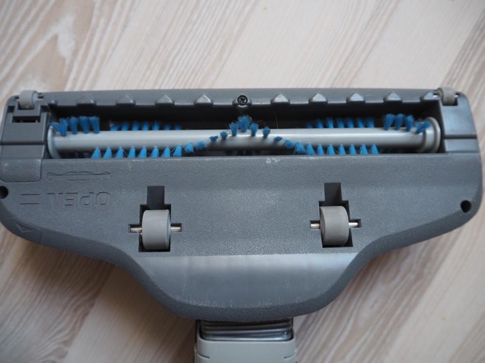 Electrolux ErgoRapido ZB2901 - podlahová hubice s rotačním kartáčem